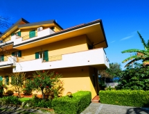 Tropea - Appartement Sole N°1 Con Vista Mare