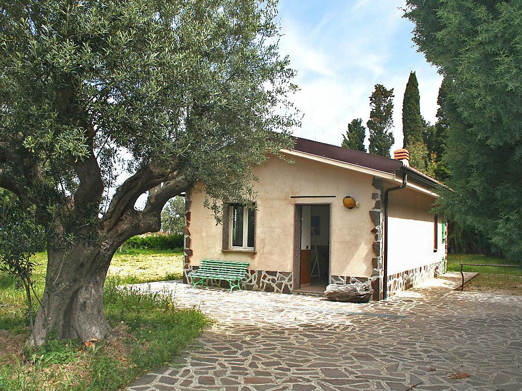 Ferienhaus Lulablu