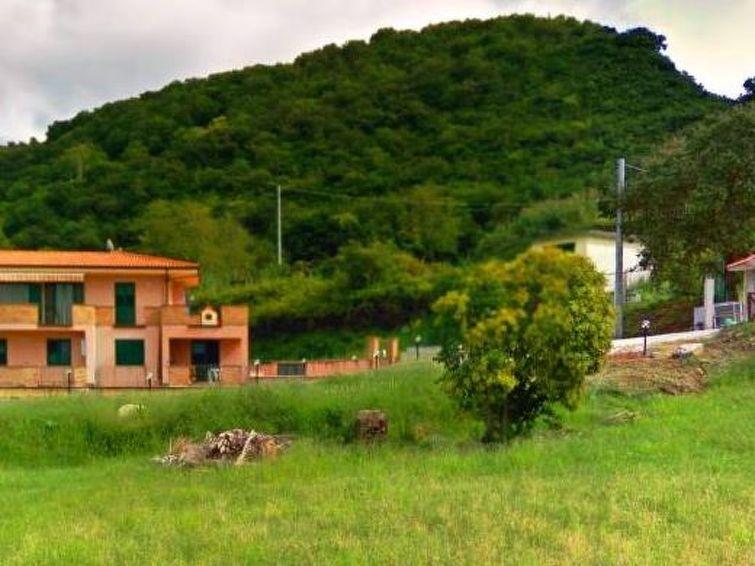 Appartamento Violet in Villa