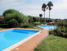 Tropea - Vacation House Contura (TEA110)