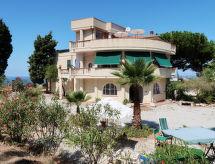 Tropea - Apartment Le Terrazze (TEA101)