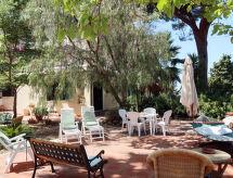 Tropea - Apartment Le Terrazze (TEA103)