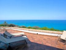 Tropea - Apartment Sulla Scogliera (TEA105)