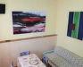 Foto 4 interieur - Appartement Dependance, Capo Vaticano