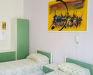 Foto 6 interieur - Appartement Dependance, Capo Vaticano