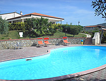 Santa Maria di Ricadi - Appartamento Agriturismo Sea View