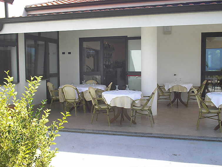 Agriturismo Sea View - Apartment - Santa Maria di Ricadi
