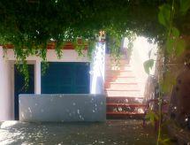 Santa Maria di Ricadi - Apartamento Monolocale Celeste