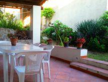 Joppolo - Ferienhaus Villa Luna