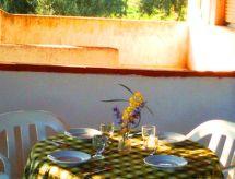 Joppolo - Ferienhaus Villa Sole