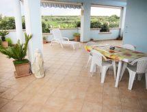 Isola Capo Rizzuto - Appartement Appartamento I Cavallucci