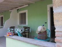 Isola Capo Rizzuto - Maison de vacances Le Castella Apartments 7-8