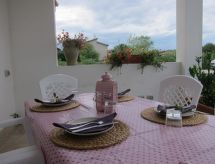 Isola Capo Rizzuto - Ferienwohnung Residence Barko