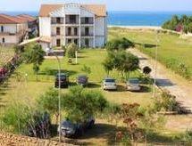 Isola Capo Rizzuto - Apartamenty Residence Barko
