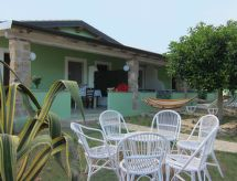 Isola Capo Rizzuto - Maison de vacances Le Castella Apartments