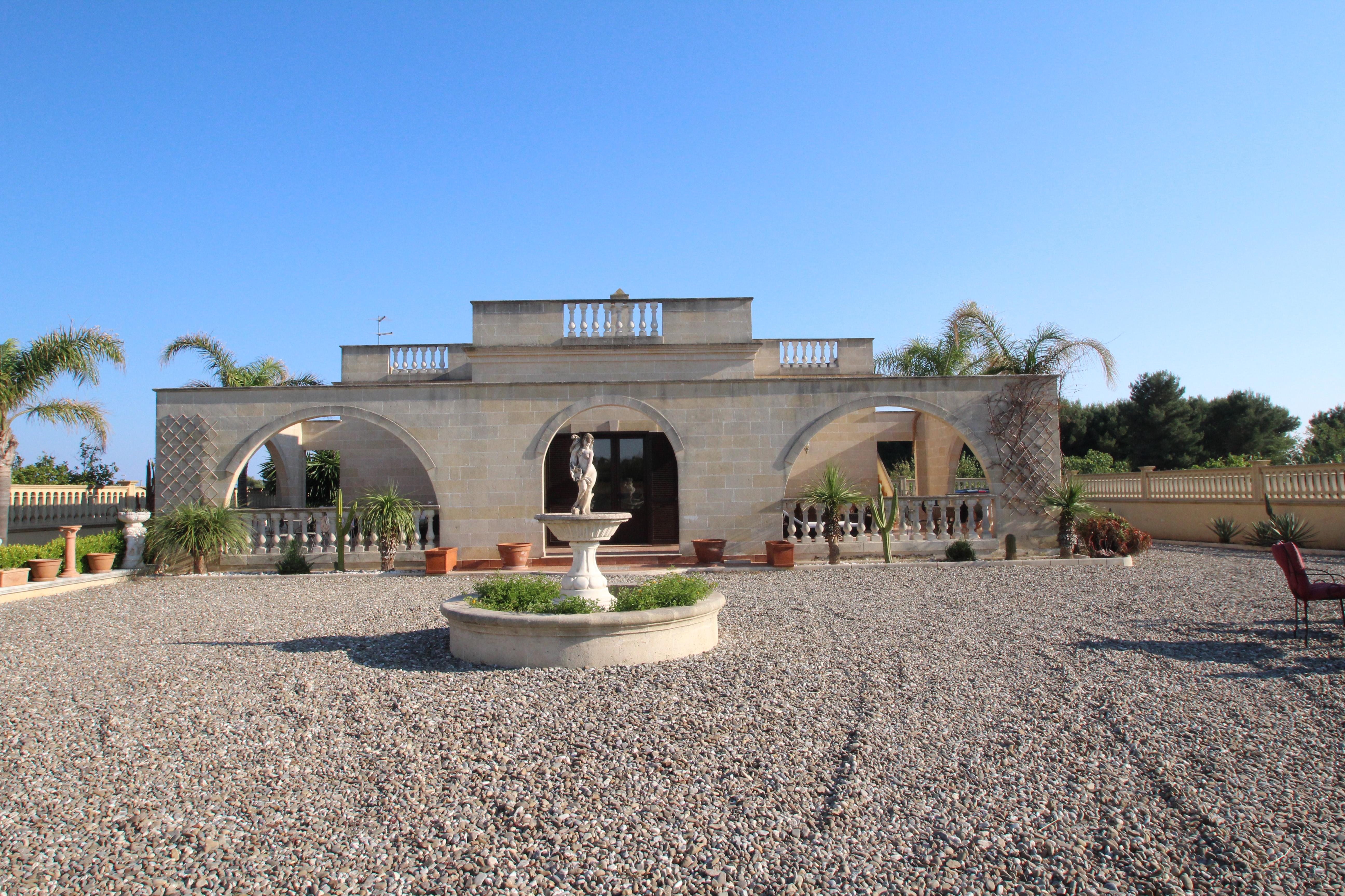 Puglia-Salento, Italia Case & appartamenti di vacanza | Interhome