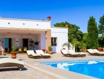 Santa Maria di Leuca - Maison de vacances Villa Francesi
