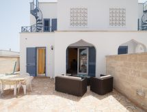Porto Cesareo - Rekreační dům boncore house