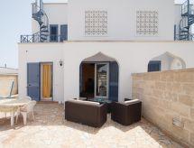 Porto Cesareo - Ferienhaus boncore house