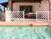 Galatone - Vakantiehuis villa Katia