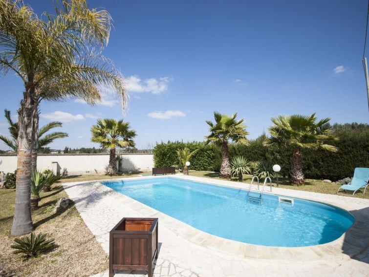 Casa di vacanze palm villa