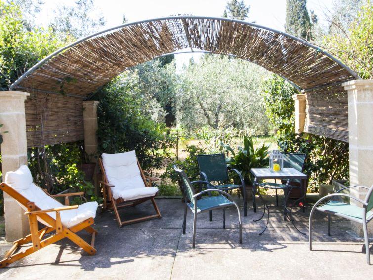 Casa di vacanze romantic studio con recinzioni und tv