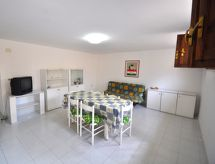 Taviano - Appartement Tavernetta La Caletta