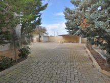 Taviano - Appartement Trilocale B La Caletta