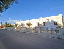 Taviano - Appartement Quadrilocale Mare Blu