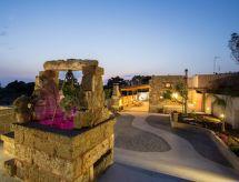 Taviano - Vakantiehuis Trullo Jonico