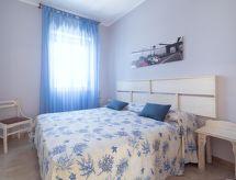 Taviano - Vakantiehuis sky beach villa
