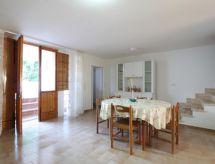Taviano - Maison de vacances alfonso apartment