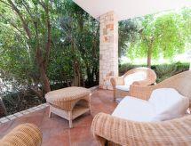 Taviano - Vakantiehuis Villa Rose