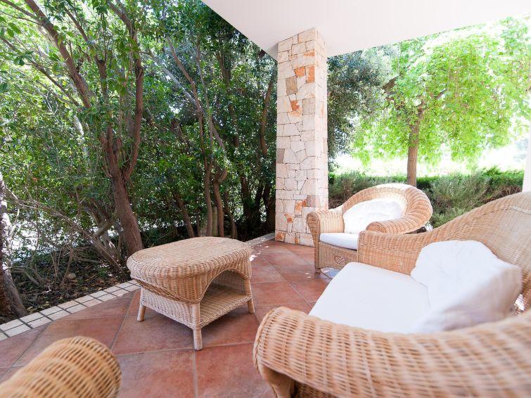 Ferienhaus Villa Rose - LE07508591000005149