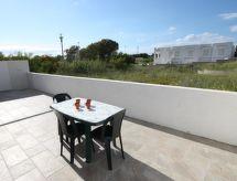 Taviano - Vakantiehuis Villa coste