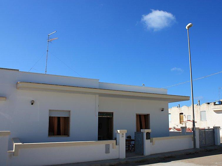 Ferienhaus Taviano