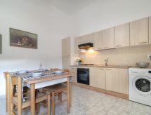 Taviano - Vakantiehuis Appartamento Margherita