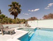 Taviano - Apartment Mara pool house