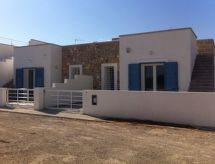 Taviano - Vakantiehuis villa lecoste II