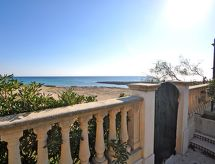 Gallipoli - Ferienwohnung Trilocale A La Caletta