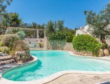 Gallipoli - Vakantiehuis tia ranch I