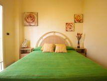 Gallipoli - Maison de vacances savonarola big apartment