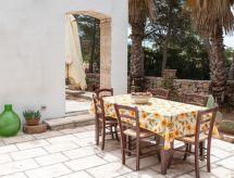 Gallipoli - Vakantiehuis Attic iolanda
