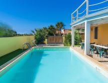 Gallipoli - Holiday House Villa Acquarium
