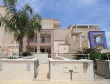 Gallipoli - Vakantiehuis pearl apartment