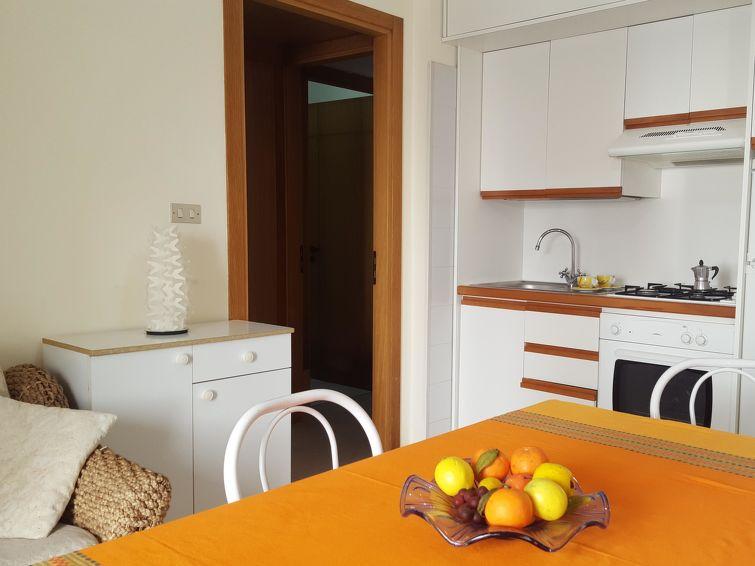 Appartement Bilocale Carpediem Rivabella