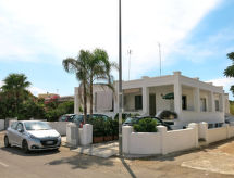 Gallipoli - Apartment Casa Girasole (GPI215)
