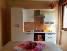 Gallipoli - Appartement Appartamento ampio Lido S. Giovanni
