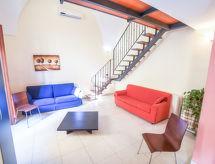 Gallipoli - Rekreační apartmán Cuore