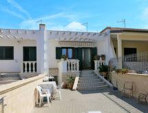 Gallipoli - Holiday House Casa Laura (GPI216)